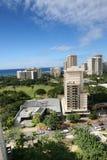 Honolulu, Hawaii Stock Images