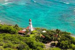Honolulu, Hawaii imagenes de archivo