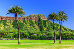 Honolulu, Hawaii. Royalty Free Stock Photography