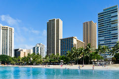 Honolulu, Hawaii, United States Royalty Free Stock Images