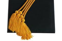 Honor Cord Diploma Stock Photos