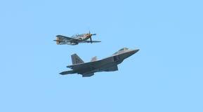 Honor Flight Stock Photos