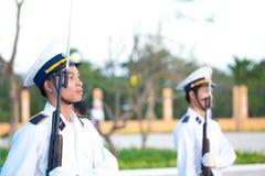 Honor guard Stock Photos
