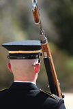Honor Guard Stock Photography