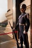 Honor Guard CKS Memorial Stock Photography