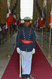 Honor Guard, National Pantheon, Dominican Republic Stock Image