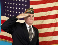Honor and Valor Royalty Free Stock Photography