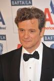 Colin Firth Stock Foto's