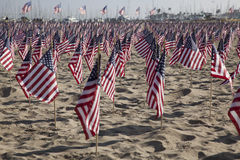 Honorer 9-11 Image stock