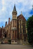 Honourable Society Of Lincolns Inn. In London Royalty Free Stock Photography