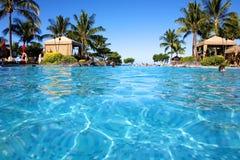 Honua Kai Resort e stazione termale immagini stock