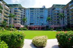 Honua Kai Resort and Spa Royalty Free Stock Images