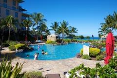 Honua Kai Resort and Spa Stock Photos