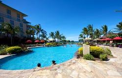 Honua Kai Resort and Spa Royalty Free Stock Photo