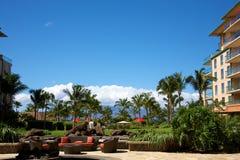 Honua Kai Resort and Spa Royalty Free Stock Image