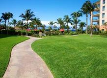 Honua Kai Resort and Spa Stock Image