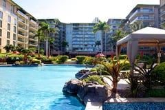 Honua Kai Resort and Spa Royalty Free Stock Photos
