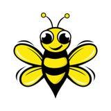 Honungbidesign Fotografering för Bildbyråer