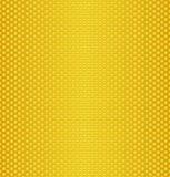 honungtextur stock illustrationer