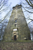 Hoober Stand in Wentworth, South Yorkshire. Royalty Free Stock Images