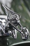 Hood Ornament Fotografia Stock Libera da Diritti