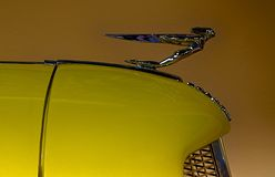 Hood Ornament Royalty Free Stock Photos