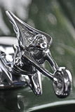 Hood Ornament Royalty Free Stock Photography