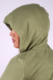 Hooded shirt Royalty Free Stock Photography