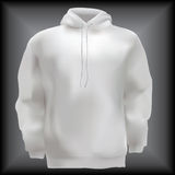 hoodie πρότυπο σακακιών Στοκ φωτογραφία με δικαίωμα ελεύθερης χρήσης