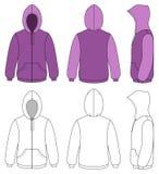 hoodie Fotografia Royalty Free