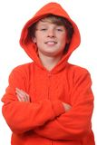Hoodie Stock Images