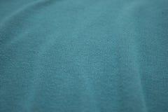 Hoodie de turquoise Photographie stock libre de droits