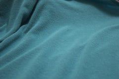 Hoodie de turquoise Photo libre de droits