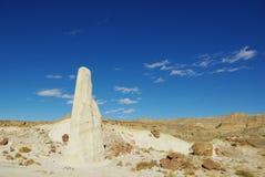 Hoodoo de Wahweap, Utah Imagen de archivo