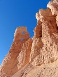 HooDoos национального парка каньона Bryce Стоковые Фотографии RF