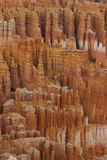 Hoodoos Royalty Free Stock Photos