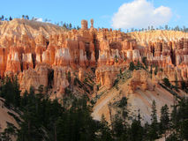 Hoodoos, Bryce Canyon, Utah Stock Images