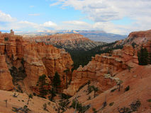 Hoodoos, Bryce Canyon Utah Stock Images