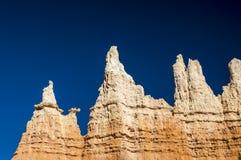 Hoodoos in Utah Stock Image