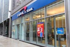 Hoofd Bank Royalty-vrije Stock Afbeelding