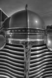 1941 Hoofd Luxe van Chevrolet Stock Foto's