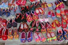 Hoofd van de de cultuurtijger van China het traditionele Stock Foto's