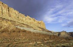 Hoofdertsader Nationaal Park in de Lente Stock Foto