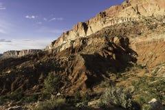 Hoofdertsader Nationaal Park in de Lente Royalty-vrije Stock Afbeelding