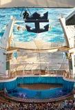 Hoog duik Stock Fotografie