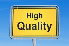Hoog - kwaliteit Stock Afbeeldingen