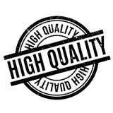 Hoog - kwaliteits rubberzegel Royalty-vrije Stock Fotografie