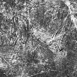 Hoog - kwaliteits zwart-witte infrarode grunge textuur als achtergrond Royalty-vrije Stock Foto