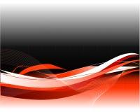Hoog - technologiebehang Royalty-vrije Stock Afbeeldingen