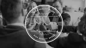 Hoog - van de de Luxeelegantie van de kwaliteits het Beste Klasse Exclusieve Concept stock foto